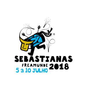 Sebastianas 2018 Freamunde